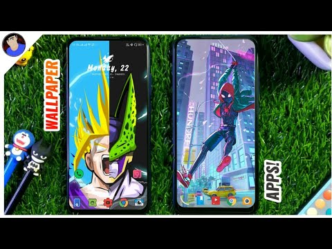 TOP 5 COOLEST WALLPAPER Apps For Android 2019 | BEST WALLPAPER APPS