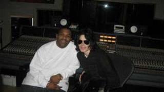 Radio Host Big Boy Meets MJ