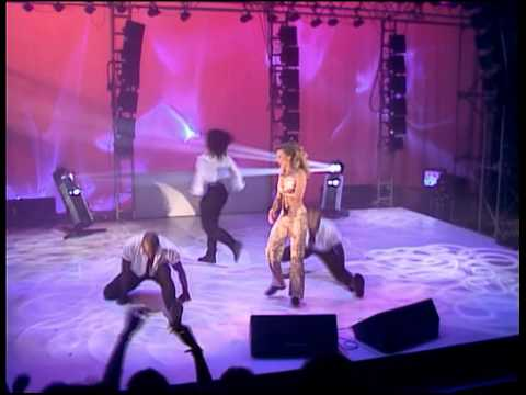 Kylie Minogue - What Kind Of Fool (Live TOTP 20-08-1992) HD