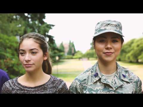 University of Washington Alpha Phi Recruitment 2017 Full Video
