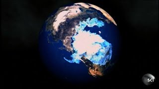 Periodic Ice Age | 100 Greatest Discoveries