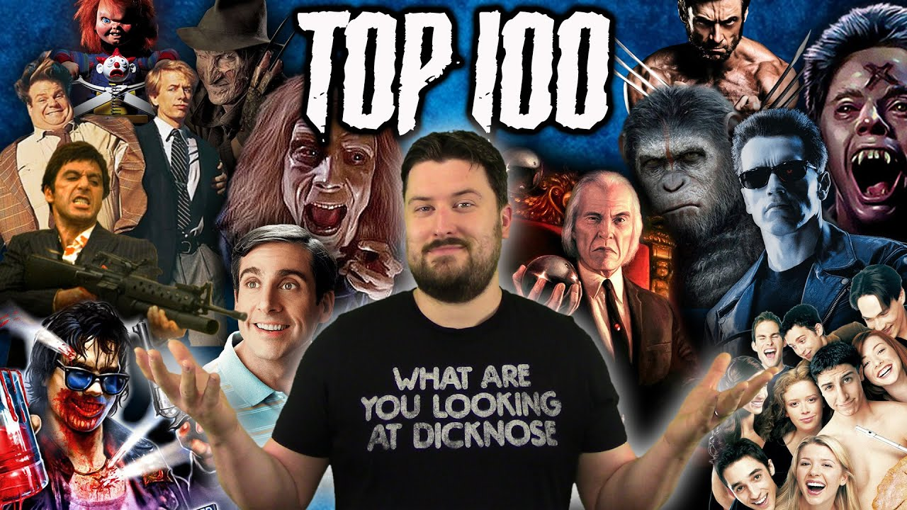 Download Top 100 Movies of All Time