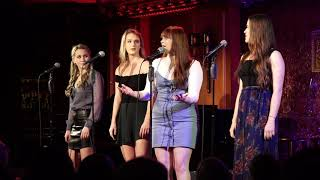 The Audition Medley  |  Feinstein's/54 Below