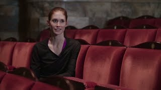 Alison McWhinney on Mary Skeaping's Giselle | English National Ballet