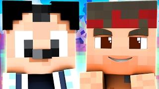È STATA RAPINATA LA CASA DI TOPOLINO, È MOLTO ARRABBIATO!! | Vita Reale su Minecraft ITA (Roleplay)