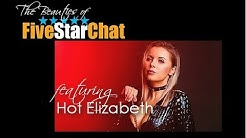 Red Hot Elizabeth: Five Star Chat Showgirl