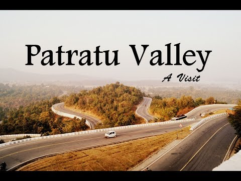 Patratu Valley   |   Travel Diaries   |   Jharkhand Tourism   |   SCK's Photography