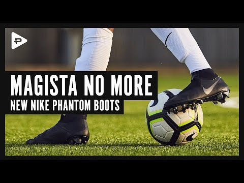 buy popular 078c3 055ec NEW NIKE PHANTOM VISION FOOTBALL BOOTS PLAY TEST feat. PRO:DIRECT ACADEMY |  WIN!!