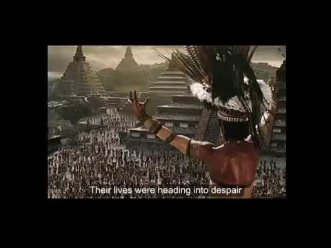 "Mayans: History Music Video (Parody of ""Royals"" by Lorde)"