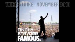 Tinchy Stryder - Famous