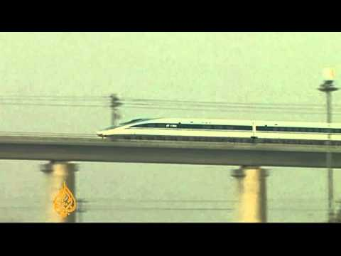 China launches world's longest high-speed rail