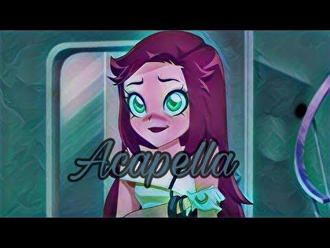 lolirock- auriana - acapella