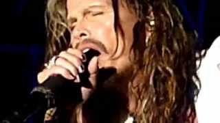 Aerosmith - Janie
