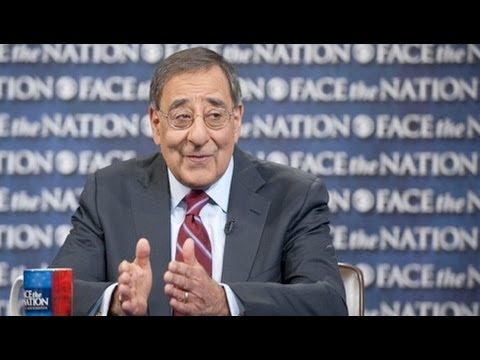 Why Did Def. Sec. Panetta Say Iran Not Building Nukes?