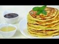 watch he video of Clatite americane / Pancakes | JamilaCuisine