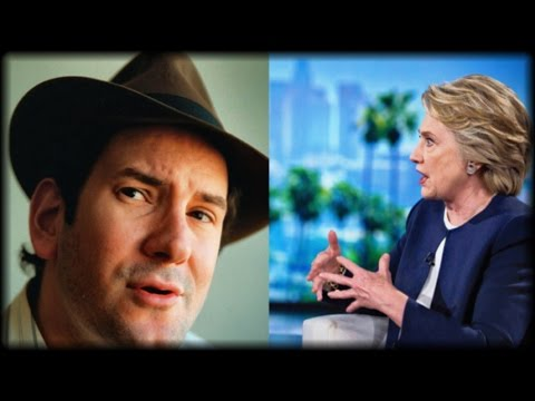 WHOA! HILLARY WILL NOT SLEEP TONIGHT WHEN SHE SEES WHAT MATT DRUDGE JUST LEAKED ABOUT HER!