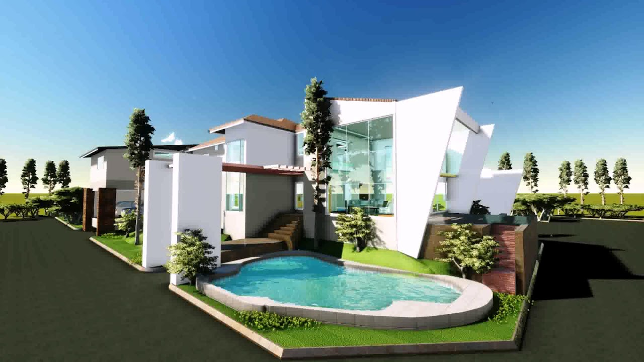 Simple Rest House Design Philippines YouTube