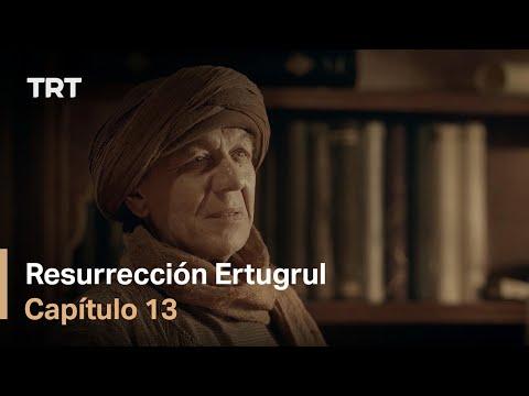 Resurrección Ertugrul Temporada 1 Capítulo 13