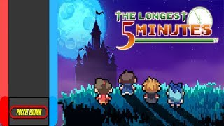 REVIEW - The Longest Five Minutes for Nintendo Switch (NIS America)