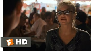 The House Bunny (2008) - Second Date Scene (8/10) | Movieclips