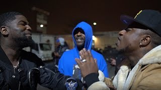 TSU SURF AND K SHINE HEATED DEBATE WHO WON AND WILL THEY BATTLE AGAIN