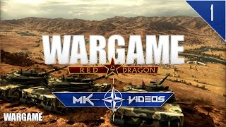 Wargame Red Dragon OST Track 1