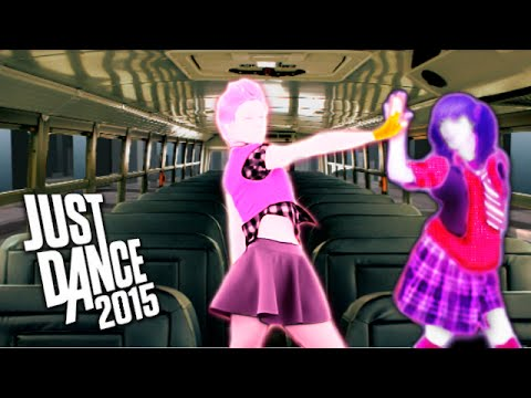 Thumbnail: Just Dance 2015 - 'Break The Rules' by Charli XCX (Fanmade Mashup)