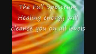 Full Spectrum Healing Attunement