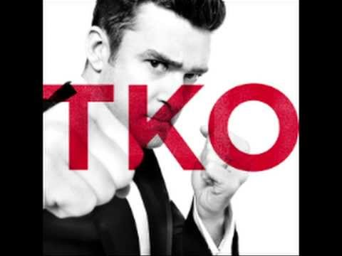 Justin Timberlake - TKO (Official Audio...