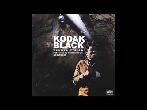Kodak Black- Tunnel Vision [Official Audio] [HD]