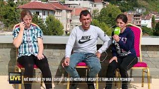 Burri shqiptar me 2 gra, i dua të dyja gratë e mia njësoj – Shqipëria Live, 23 Shtator 2020