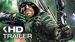 ARROW Staffel 6 Trailer German Deutsch (2018)