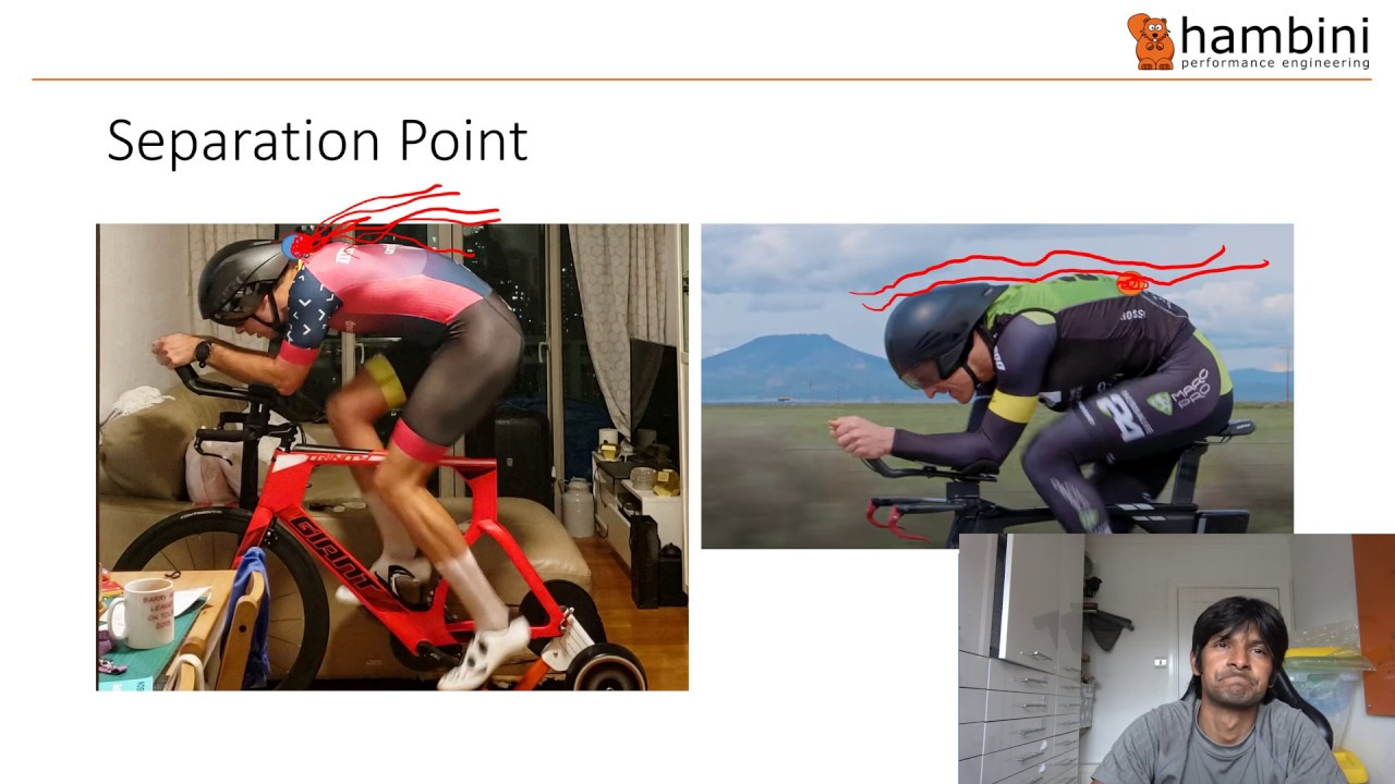 """TT Position ANALysis: 5 year old mows down """"Cycling Aero experts"""" with his Little Tikes Trike"""