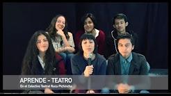 Colectivo Rucu Pichincha Taller de Teatro para Jóvenes