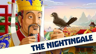 The Nightingale [AUDIOBOOK] read by Michael Ball - GivingTales