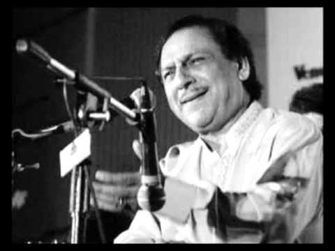 Ghulam Ali - Main Khayal Hoon Kisi Aur Ka