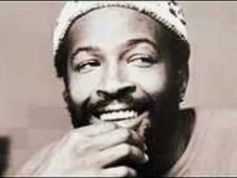 Marvin Gaye interview with Paul Gambaccini BBC Radio One 1976 Part 1/4.