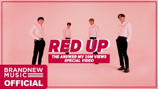 AB6IX (에이비식스) '답을 줘 (THE ANSWER)' 20M VIEWS SPECIAL 'RED UP' CHOREOGRAPHY VIDEO