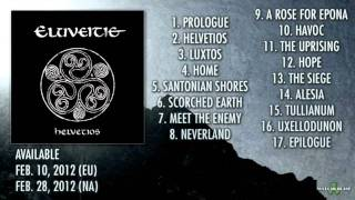 ELUVEITIE - Meet The Enemy (LYRIC VIDEO)