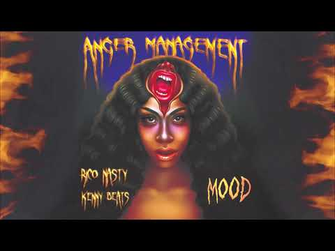 Rico Nasty & Kenny Beats - Mood feat. Splurge [Official Audio]