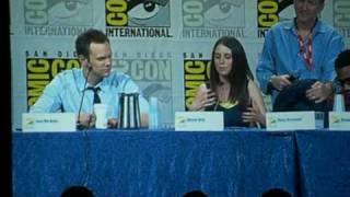 NBC's Community Panel at Comic-Con 2010 Part 3