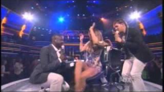 Play I'm Into Something Good (American Idol Performance)