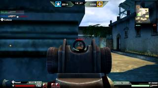 Army Rage FPS-2013 gameplay