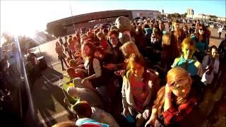 """ACam Благотворительный фестиваль красок """"Holiwood"""""""