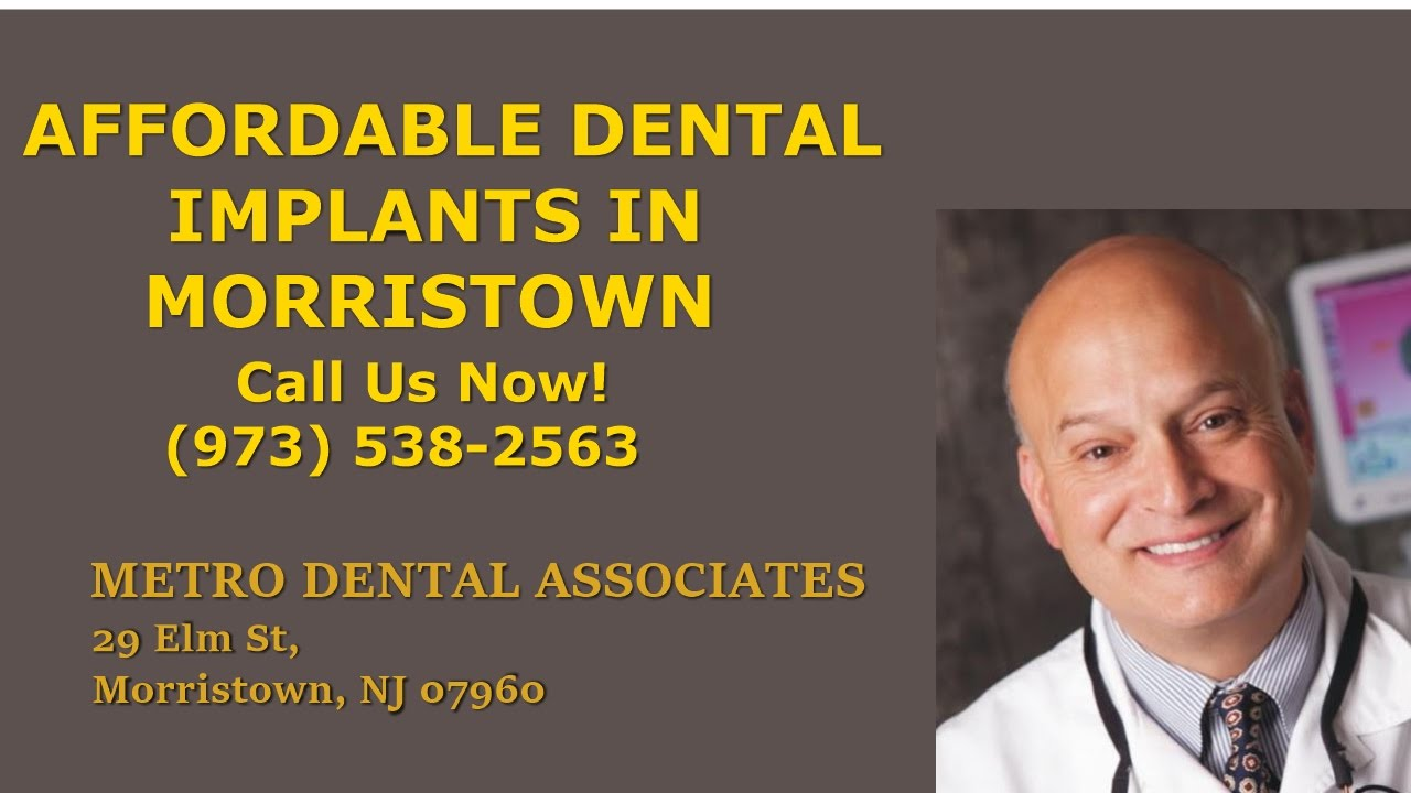 Dental Implant Quotes Affordable Dental Implant Quotes In Morristownwhat Do Dental