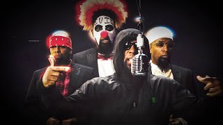 Tech N9ne  - Outdone | OFFICIAL MUSIC VIDEO
