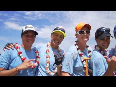 2015 Hawaiian Airlines Sydney Harbour Challenge