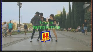 [KPOP IN PUBLIC] Triple H (트리플 H) - RETRO FUTURE   Risin'Star Project VI ft. Girl Krush
