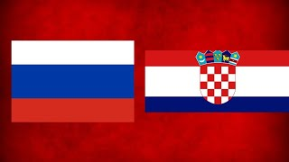 Россия Хорватия 2 2 по пен 3 4 Обзор матча 1 4 финала Чемпионата Мира по футболу