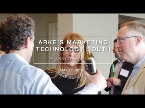 Marketing Technology with Scott Brinker - a MarTech Thought Leader